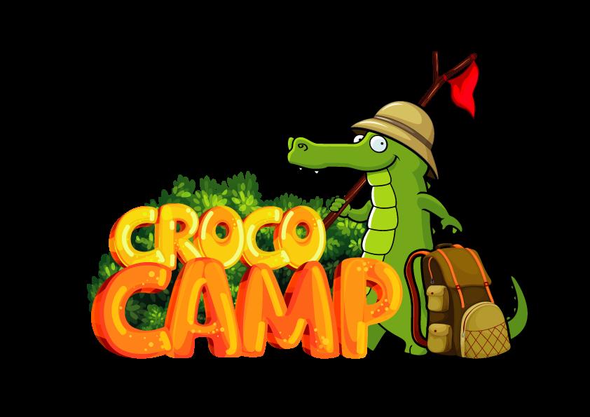 Croco camp